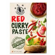 Thai Red Curry Paste - 50g or 400g